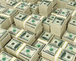 Привернуть деньги