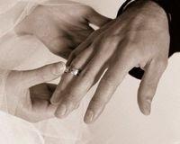 Приворот черное венчание