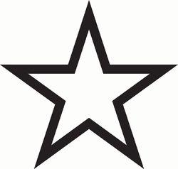 Талисман - звезда