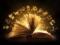 Книга вопросов о магии
