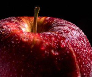 Яблоко присуха