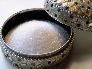 Сахар для приворота