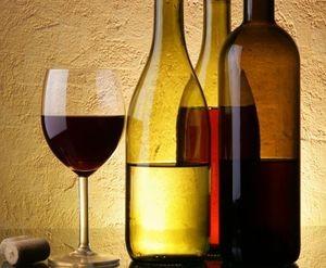 Вино для приворота